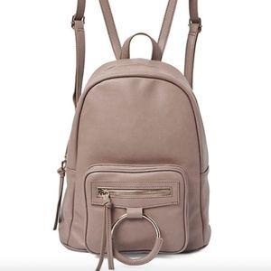Ubran Originals Sublime Faux Leather Backpack